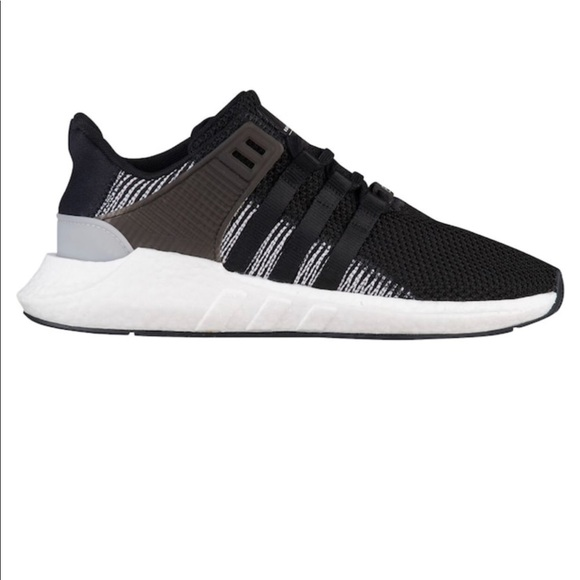 best website 8fecb b7919 adidas Other - Adidas EQT Support 9317 Black size 12 12 12.5